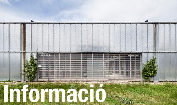 HArquitectes + DataAE | Foto: Adrià Goula