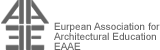 European Association for Architectural Education, EAAE, (open link in a new window)